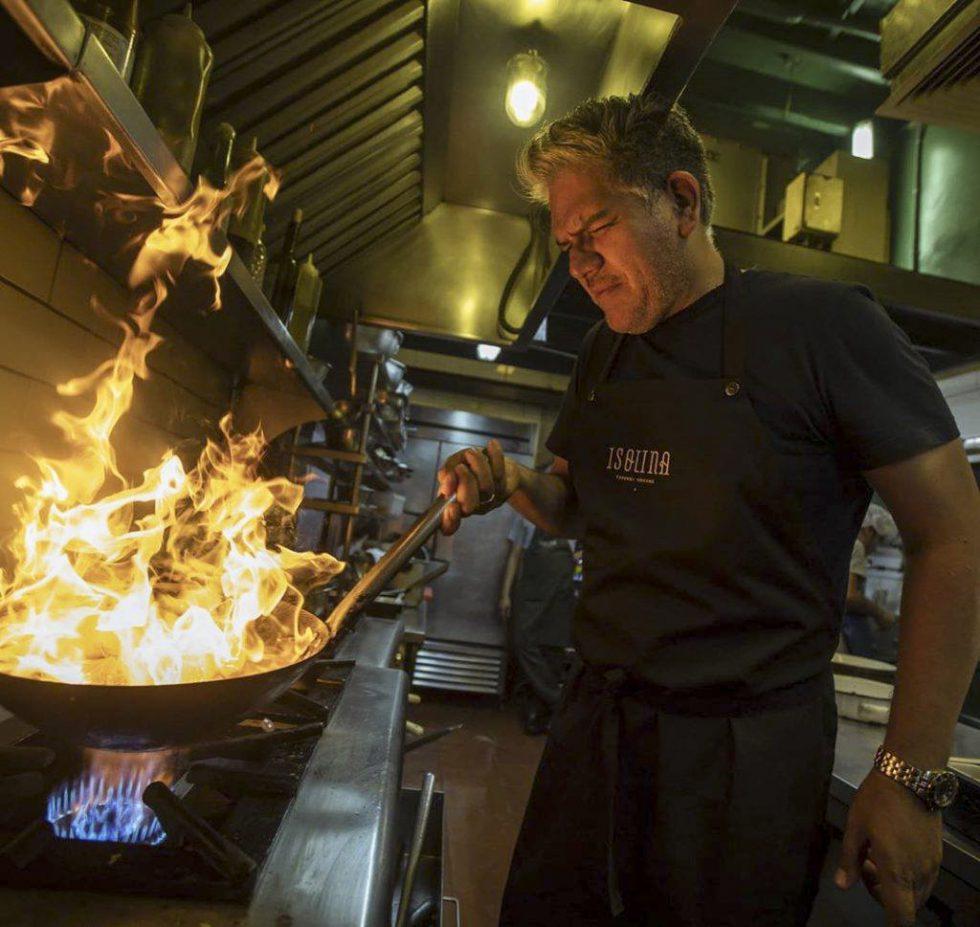 semana semana gastronómica digital del Perú Está que quema (1)