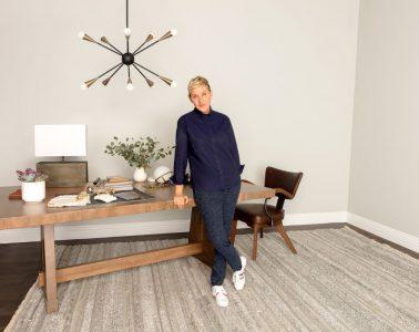 Ellen DeGeneres programa