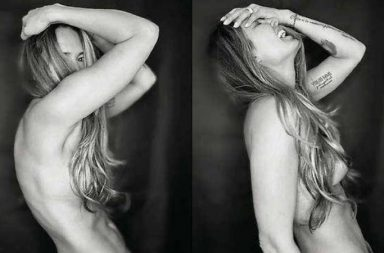 Darlene Bernaola Playboy