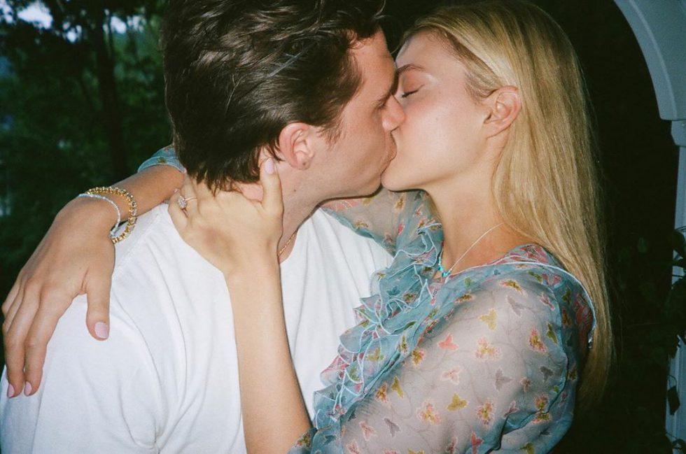 Brooklyn Beckham y Nicola Peltz boda (3)