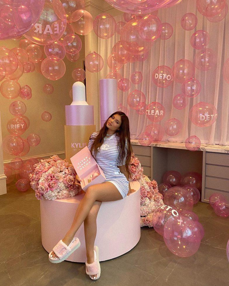 Kylie Jenner cumpleaños (2)