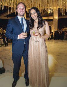 Sergio Ratti y Alexie García