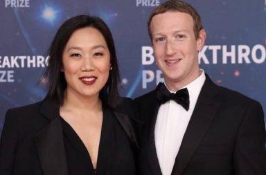 Mark Zuckerberg cienmilmillonarios
