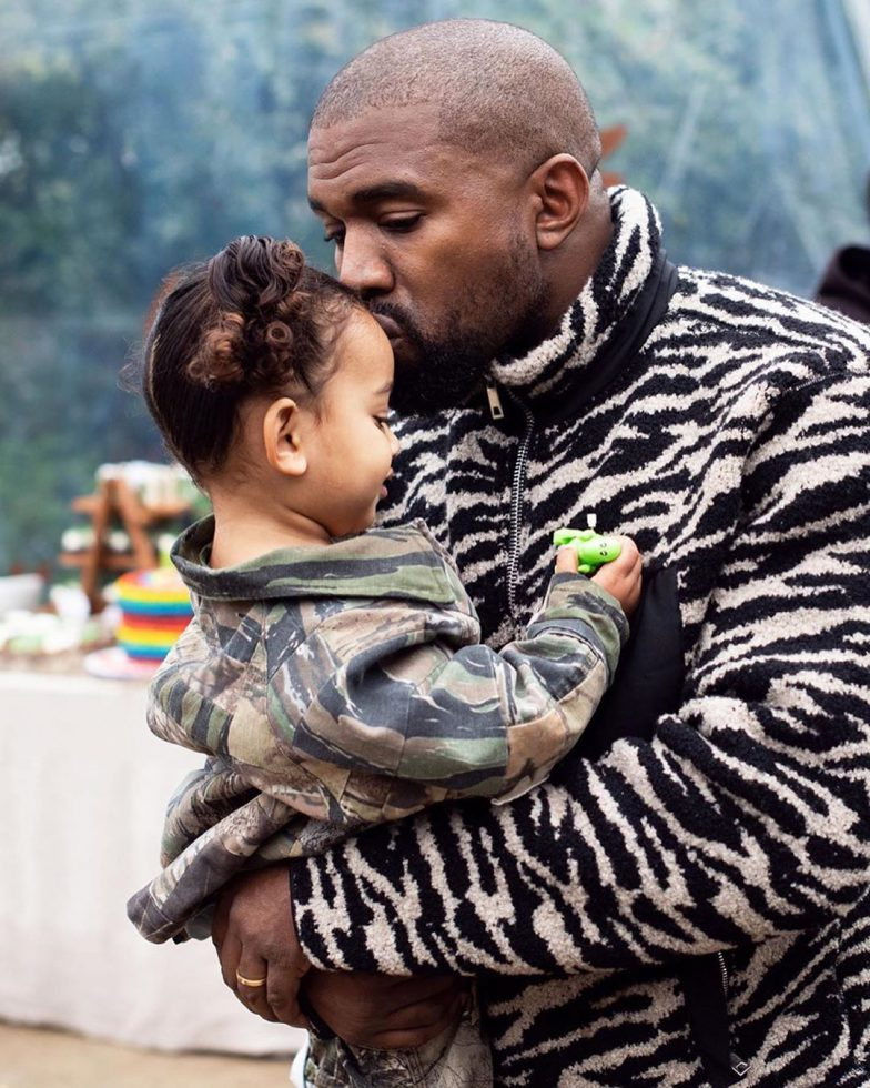 Kanye West TikTok JesusTok (2)
