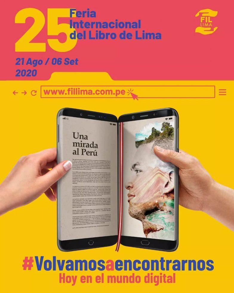 Feria Internacional del Libro FIL Lima 2020 (1)