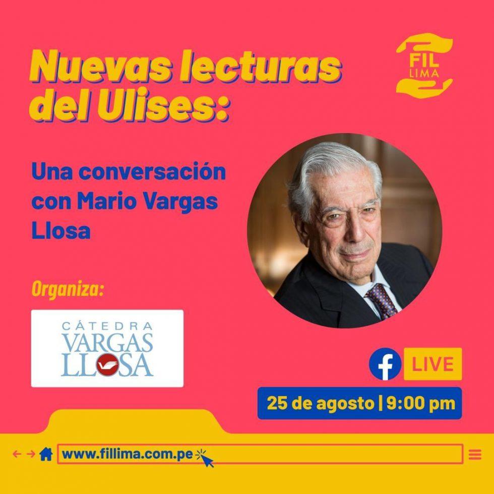 Feria Internacional del Libro FIL Lima 2020 (5)