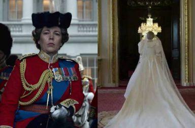 The Crown Princesa Diana temporada 4