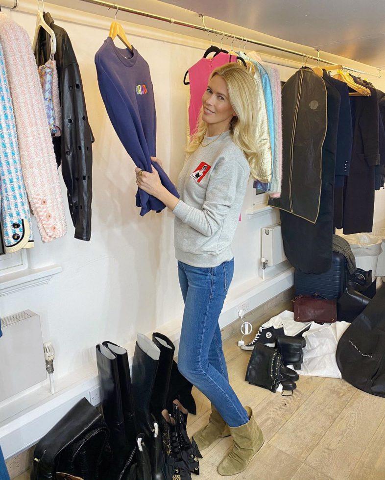 Claudia Schiffer modelo 50 años (3)
