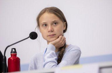 Activista Greta Thunberg (2)