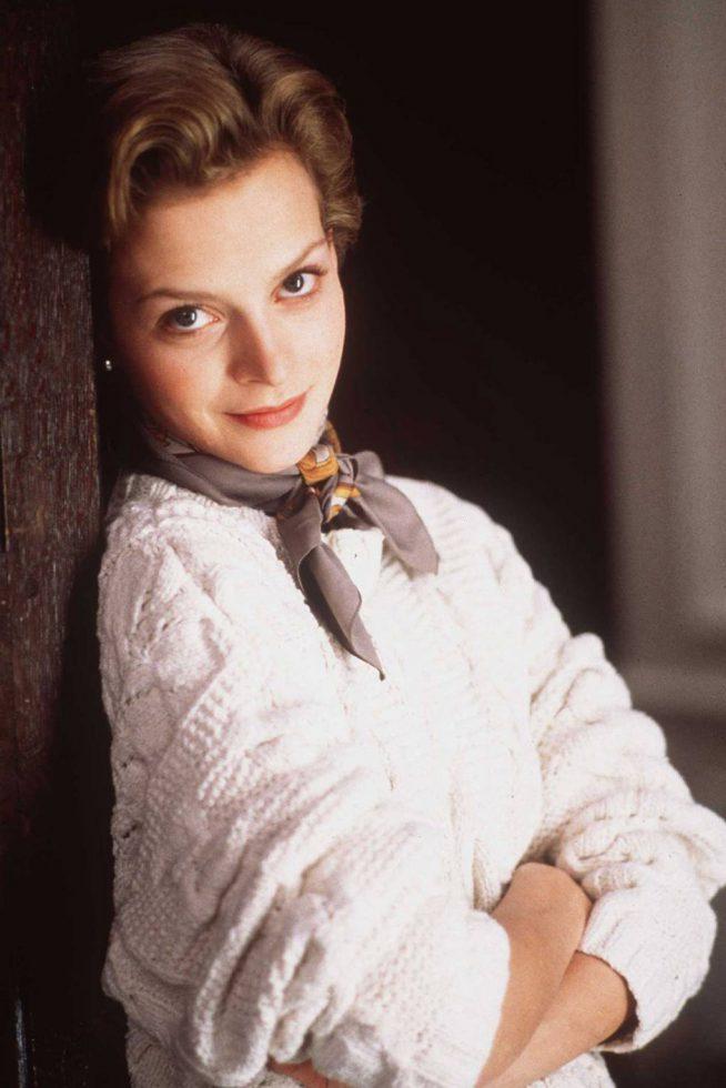 Princesa Diana de Gales The Crown (1)