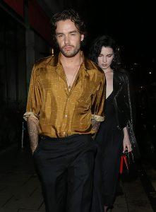 Maya Henry y Liam Payne salen de cena