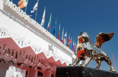 Festival de Venecia 2020 cine