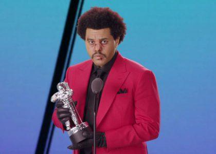 VMA Video del Año