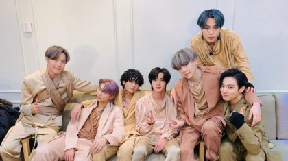 VMA Mejor Grupo: BTS