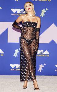 MTV VMA Miley Cirus