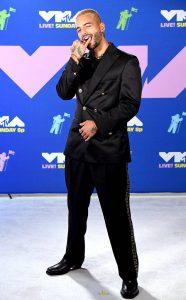 MTV VMA Maluma