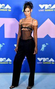 MTV VMA Bella Hadid
