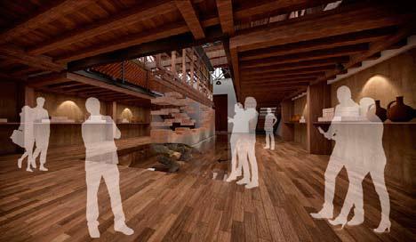 Diseño de Interiores UPC 2