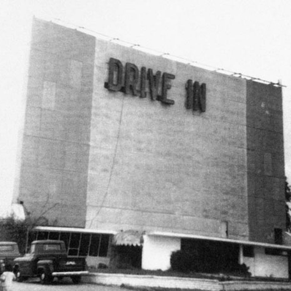 Drive-In-Lima
