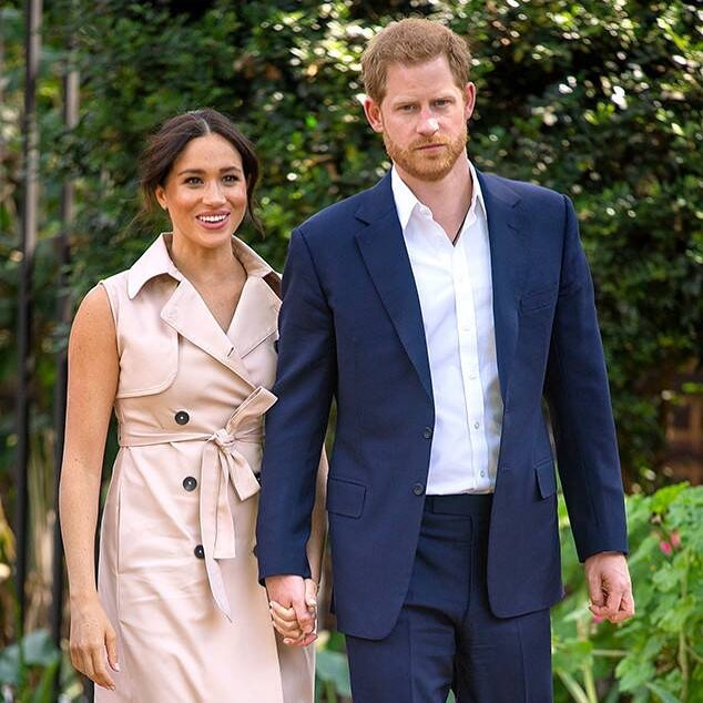 Meghan y Harry Frogmore Cottage 1
