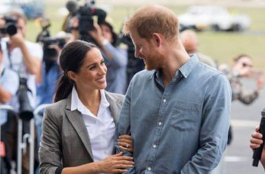 Meghan y Harry Frogmore Cottage