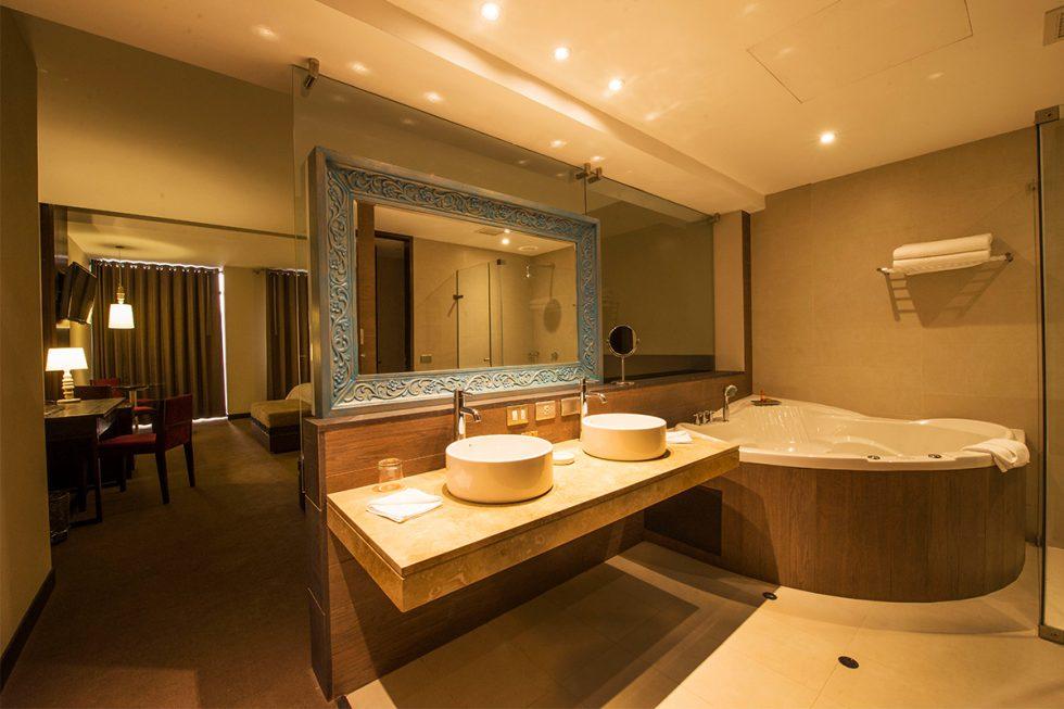 Hotel Radisson Tacna