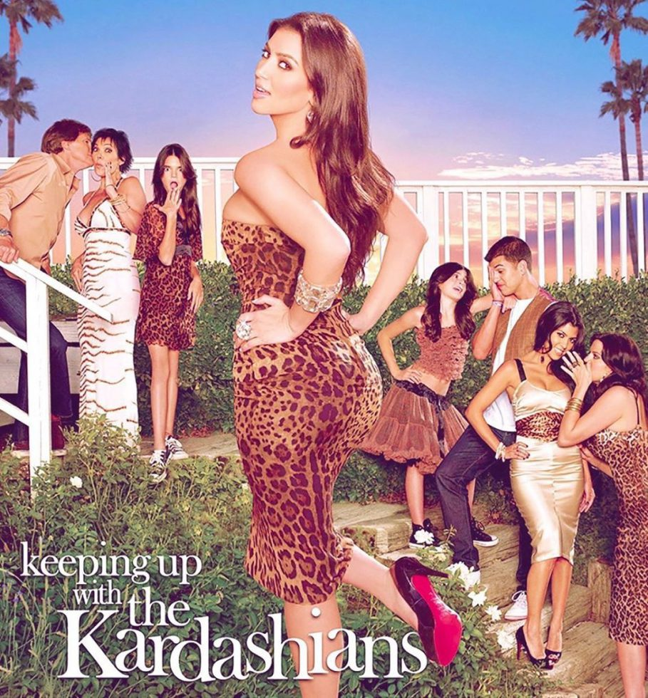 Keeping Up With The Kardashians Kim 3