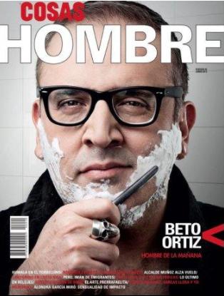 """""""Siempre pienso que debes tener un hijo. Mejor dos"""", le recomendó Pedro Suárez Vértiz a Beto Ortiz."""
