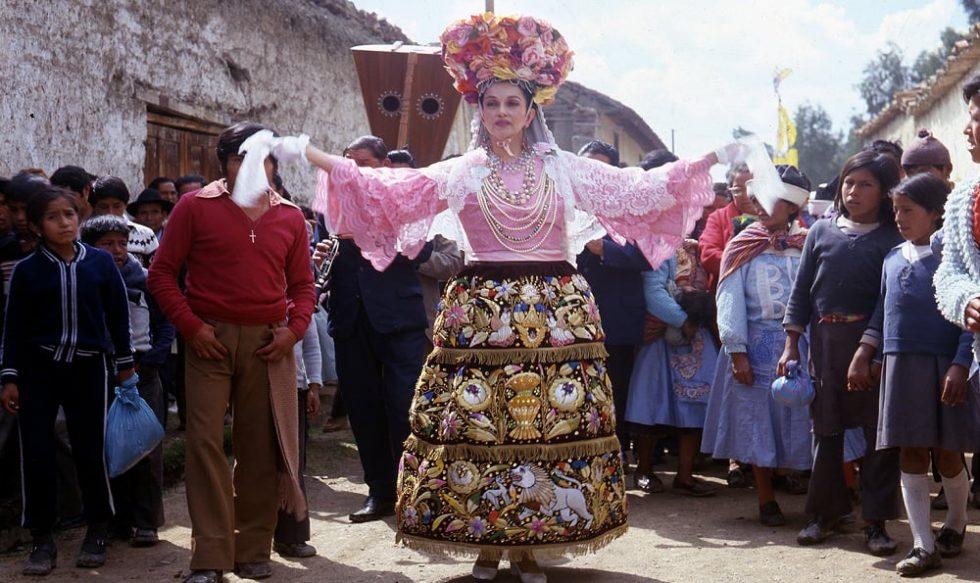 Alicia Maguiña 2