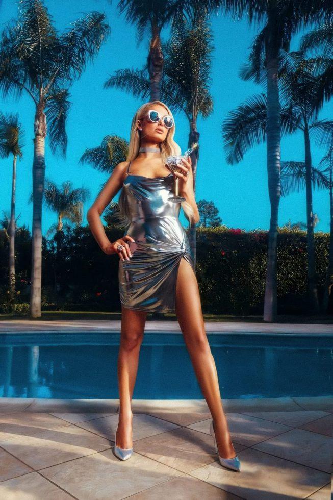 Paris Hilton, documental This is Paris