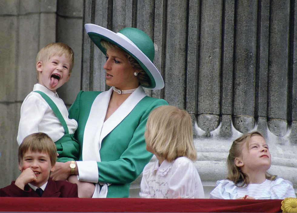 Diana seguro hubiera apoyado decisión de Harry