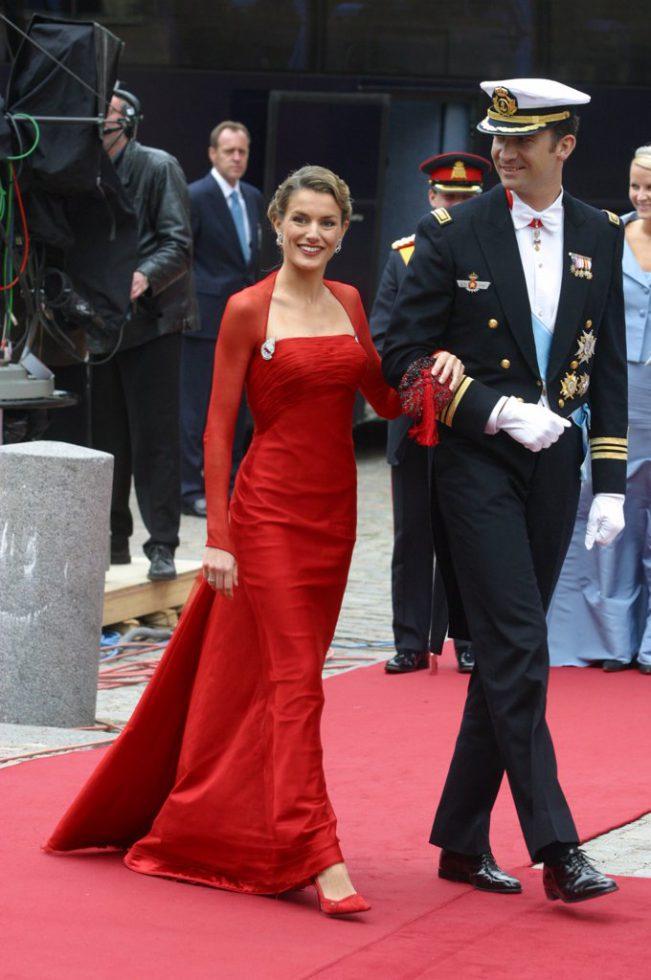 cumpleaños Reina Letizia