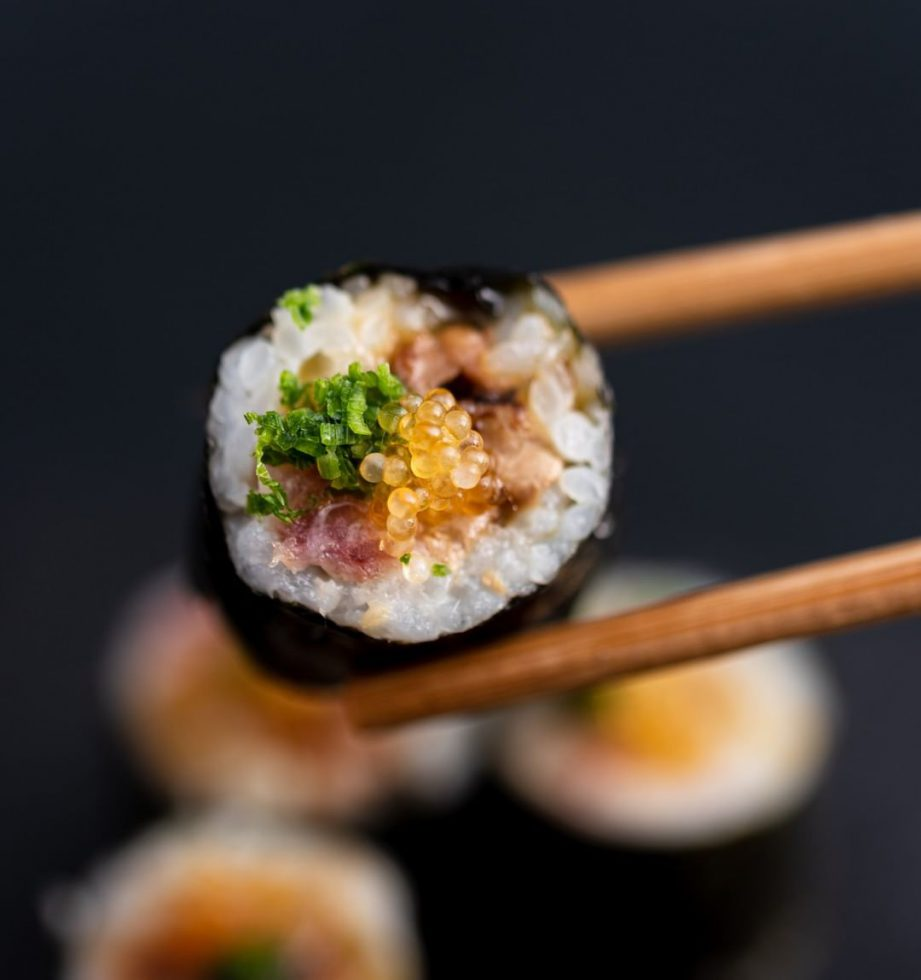 Sushi by Noz - delivery saludable