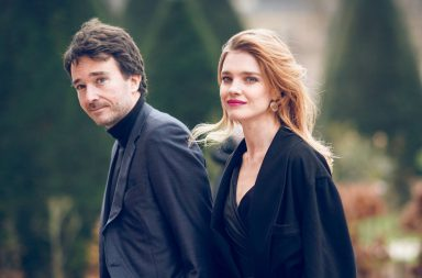 Natalia Vodianova y Antoine Arnault (2)