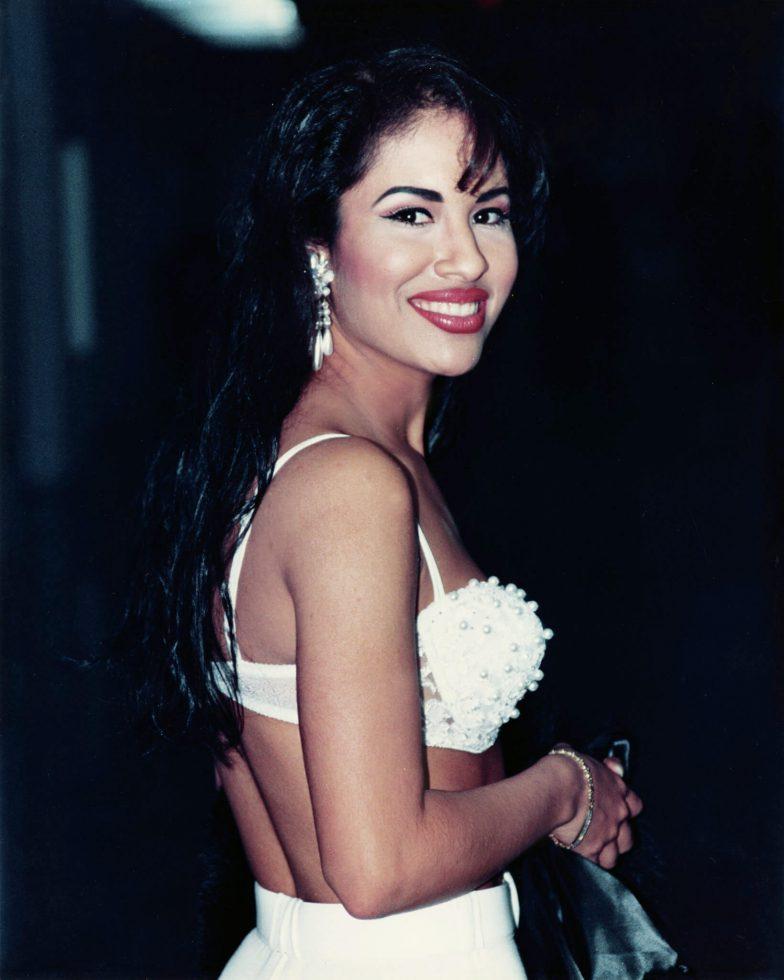 Selena Quintanilla Yolanda Saldívar 3