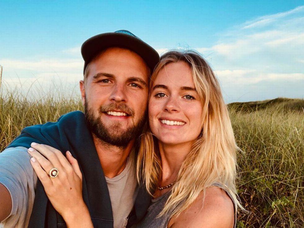 Cressida Bonas y Harry Wentworth-Stanley: Las bodas mas glamorosas del 2020