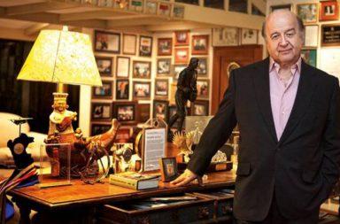 Hernando de Soto candidato presidente 2021