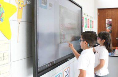Colegio de la Inmaculada Educación Virtual 6