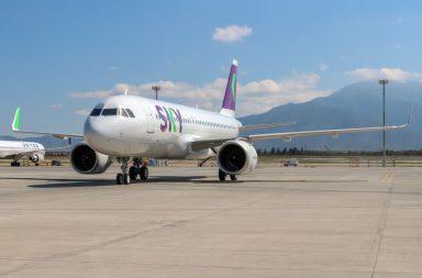 vuelos internacionales Perú 21