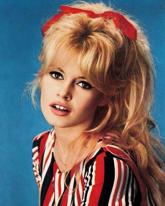 Brigitte Bardot estilo 5