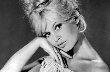Brigitte Bardot estilo 9