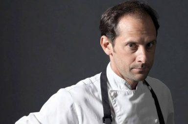 """Pedro Miguel Schiaffino en """"Saber de Sabor"""" 1"""