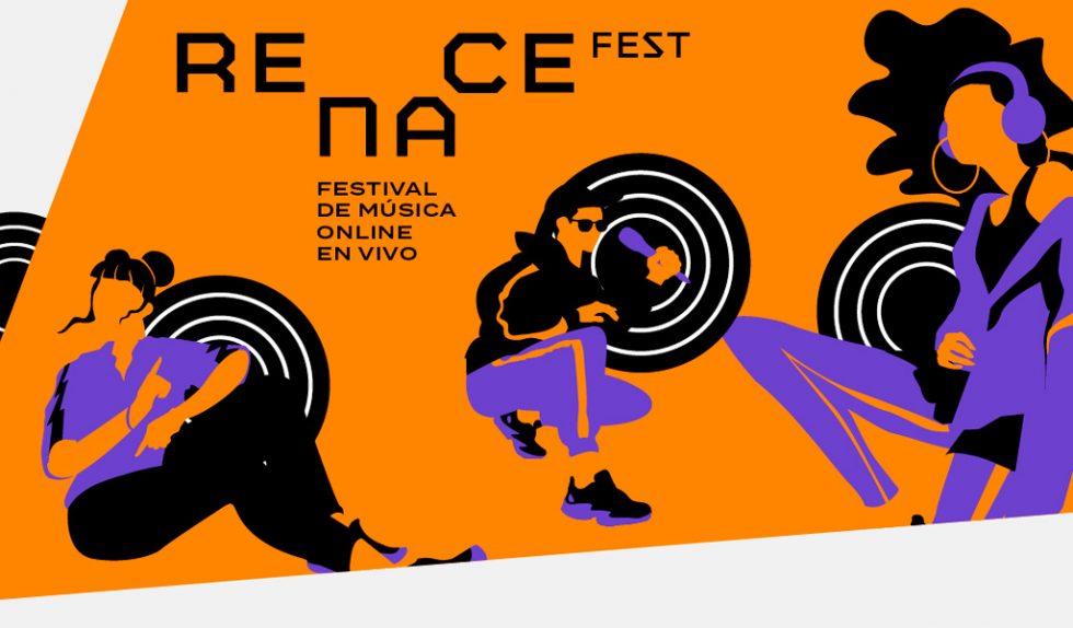 agenda cultural octubre renace fest