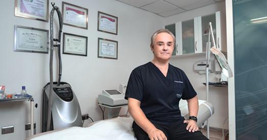 El Doctor Enrique Malpartida