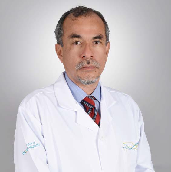 Salud COVID-19 Carlos Seas Ramos