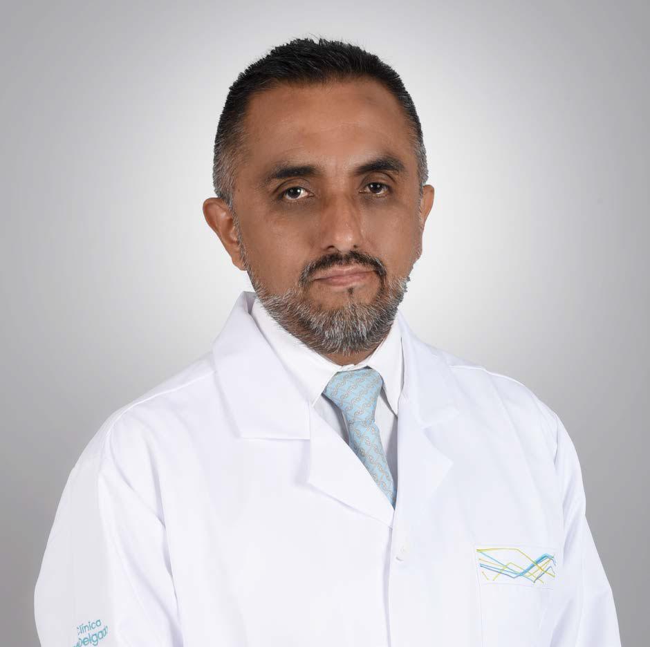 Helard Manrique Salud COVID-19