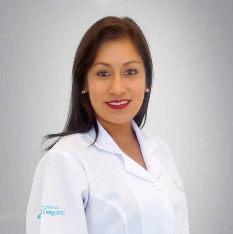 Salud COVID-19 Katia Echegaray