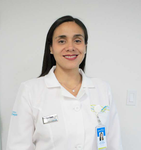 Silvia Uriarte Obando