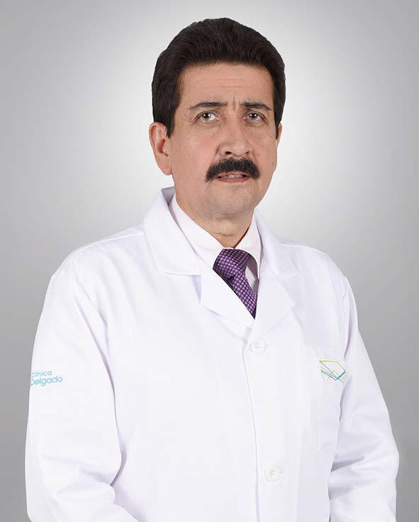 Walter Hidalgo