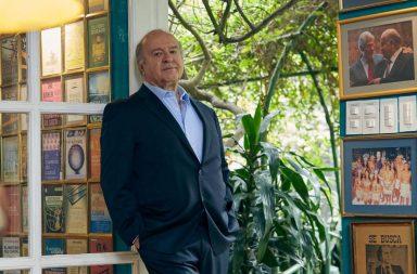 Hernando de Soto Mario Vargas Llosa Entrevista 2